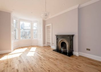 Thumbnail 3 bed flat for sale in 12/9 Brunton Terrace, Edinburgh