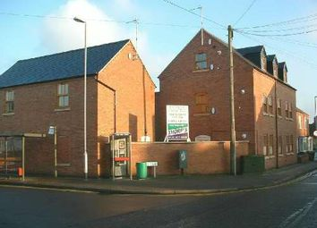 Thumbnail 2 bedroom flat to rent in Co-Operation Street, Enderby, Leicester