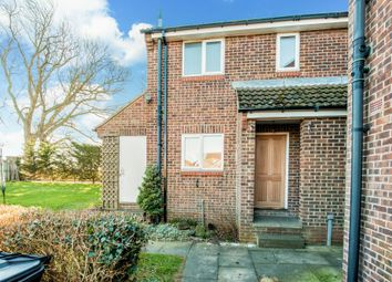 Thumbnail 1 bed semi-detached house for sale in The Chase, Boroughbridge