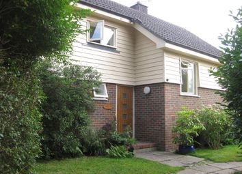 Thumbnail 4 bed detached house for sale in Hoathly Hill, West Hoathly, East Grinstead