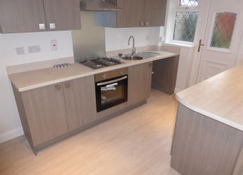 Thumbnail 3 bedroom detached house to rent in Poplar Close, Burley In Wharfedale, Ilkley