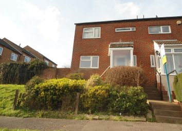 3 bed end terrace house to rent in Ryde Close, Chatham ME5