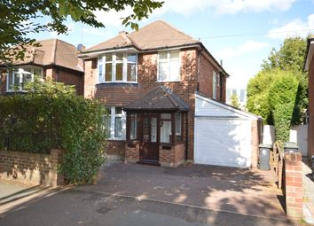 Thumbnail 3 bed semi-detached house to rent in Crows Rd, Epping, Essex
