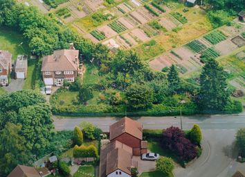 Thumbnail 3 bed detached house for sale in Vicarage Road, Crawley Down, West Sussex