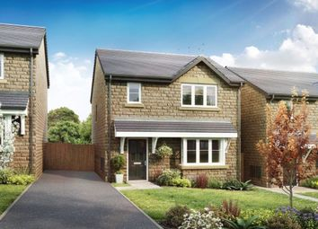Thumbnail 3 bed detached house for sale in The Oakhurst, Cranberry Lane, Darwen