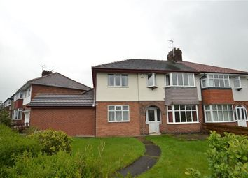 Thumbnail 1 bedroom semi-detached house to rent in Millfield Lane, York