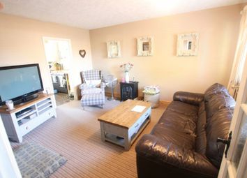 Thumbnail 2 bedroom semi-detached house to rent in Clarendon Road, Fakenham