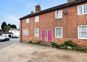 Thumbnail 1 bedroom cottage to rent in The Moat, Castle Donington, Derby