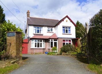 Thumbnail 4 bed property for sale in Frankley Green, Birmingham