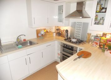 Thumbnail 1 bed flat to rent in Swan Court, Stratford Broadway, London