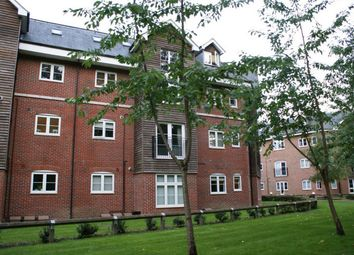 Thumbnail 2 bed flat for sale in Wharf Way, Hunton Bridge, Hertfordshire