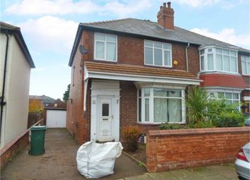 Thumbnail 3 bed semi-detached house for sale in Woodhouse Road, Doncaster, South Yorkshire