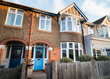 Thumbnail 3 bedroom terraced house for sale in Balmoral Road, Queens Park, Northampton