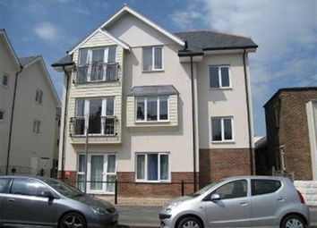 Thumbnail 1 bed flat to rent in London Road, Bognor Regis