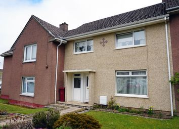 Thumbnail 3 bed terraced house for sale in Quebec Drive, Westwood, East Kilbride