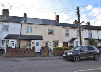 Thumbnail 2 bed terraced house for sale in Clyst Honiton, Exeter, Devon
