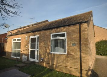 Thumbnail 2 bed semi-detached bungalow to rent in Apsledene, Gravesend
