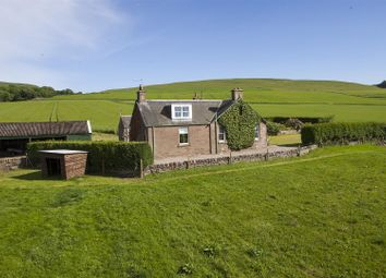 Thumbnail 4 bed detached house for sale in Denend Farmhouse, Newtyle, Blairgowrie