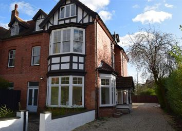 Thumbnail 2 bed flat for sale in The Broadway, Woodhall Spa