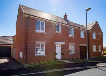 3 bed link-detached house for sale in Eider Grove, Spalding PE11