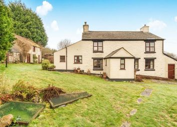 Thumbnail 3 bedroom detached house for sale in Callington, Cornwall