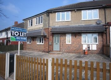 Thumbnail 1 bed flat to rent in Alexandra Road, Horsforth, Leeds