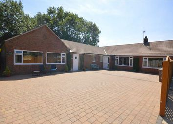 Thumbnail 4 bed bungalow for sale in High Street, Eagle, Lincoln