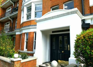 Thumbnail 3 bed flat to rent in Lowther Mansions, Church Road, London