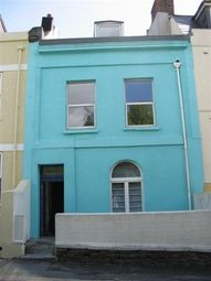 Thumbnail 6 bed town house to rent in Mount Street, North Hill, Plymouth