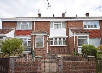 Thumbnail 2 bed terraced house for sale in Livingstone Place, South Shields