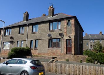 Thumbnail 2 bed flat to rent in Beatty Place, Dunfermline