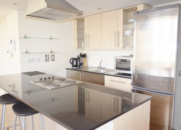 Thumbnail 1 bed flat to rent in Queens Gate, Kensington