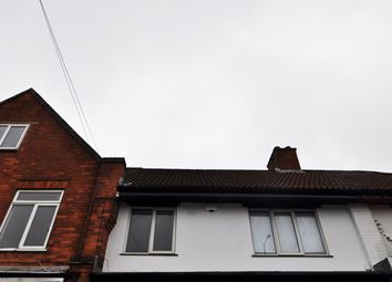 Thumbnail 1 bedroom flat to rent in Vicarage Road, Kings Heath, Birmingham
