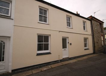 Thumbnail 3 bed terraced house to rent in Richmond Place, Truro