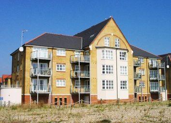 Thumbnail 2 bedroom flat for sale in Caroline Way, Eastbourne