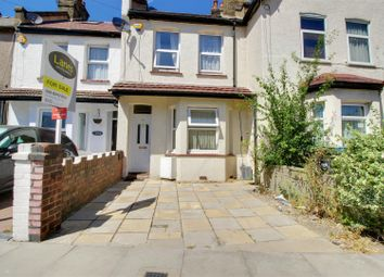 Thumbnail 2 bed terraced house for sale in Lincoln Road, Enfield