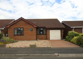 Thumbnail 2 bed bungalow for sale in Beaumont Manor, Chase Farm Drive, Blyth