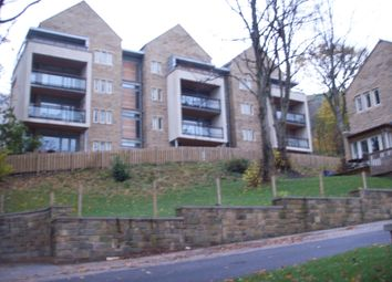Thumbnail 2 bed flat to rent in Fernhill, Grasscroft