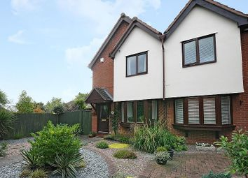 Thumbnail 2 bed end terrace house to rent in Benyon Mews, Bath Road, Reading