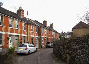 Thumbnail 3 bed end terrace house for sale in Prospect Road, Sevenoaks