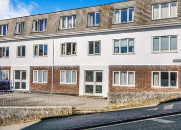 Thumbnail 2 bed flat for sale in Quarry Hill, Falmouth, Cornwall