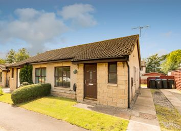 Thumbnail 2 bed semi-detached bungalow for sale in Innewan Gardens, Bankfoot, Perth