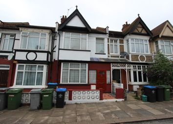 Thumbnail 4 bedroom terraced house for sale in Wembley Central, Middlesex