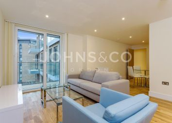 Thumbnail 2 bedroom flat to rent in St. Annes Street, London