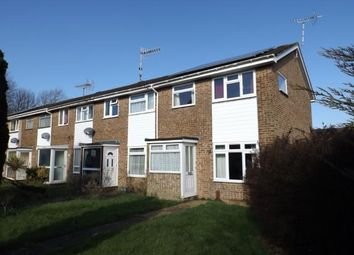 Thumbnail 3 bed end terrace house for sale in Coleridge Close, Goring-By-Sea, Worthing, West Sussex