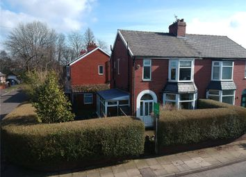 Thumbnail 3 bed semi-detached house for sale in Dales Lane, Whitefield, Manchester, Greater Manchester
