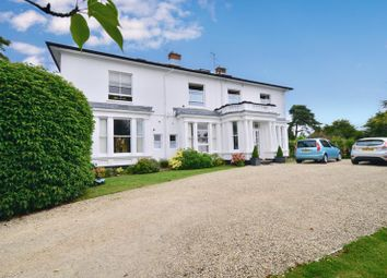 Thumbnail 2 bed flat for sale in Greenhill House, Greenhill, Evesham