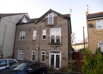 Thumbnail 2 bed flat to rent in Apartment 6, Springbank, Micklefield Lane, Leeds
