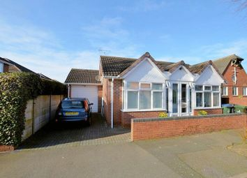 Thumbnail 2 bedroom detached bungalow for sale in St. Johns Road, Oldbury