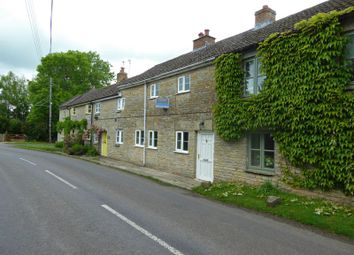 Thumbnail 3 bed terraced house for sale in Thorney, Langport
